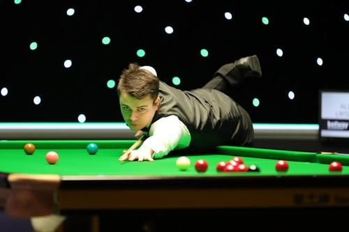 UK Championship: фавориты несут серьезные потери