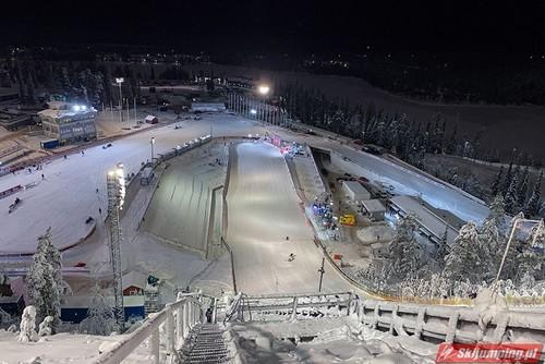 Старт сезона в лыжных гонках и двоеборье. Итоги лыжной недели