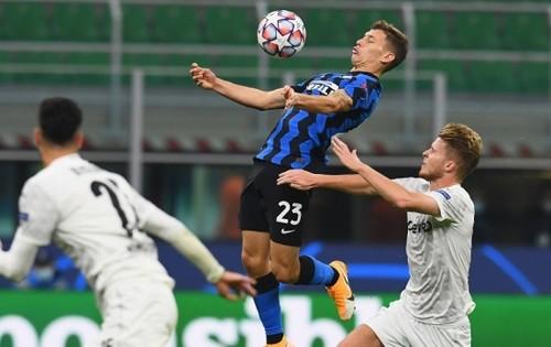 Боруссия Менхенгладбах - Интер. Прогноз и анонс на матч Лиги чемпионов