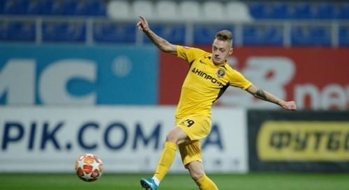 Динамо сейчас не обсуждает подписание Кочергина или Назаренко