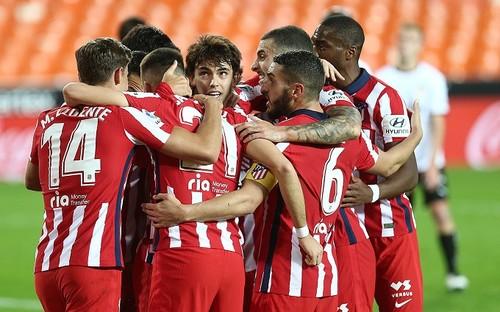 Где смотреть онлайн матч Лиги чемпионов Атлетико – Бавария