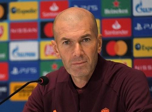Зинедин ЗИДАН: «Матч с Шахтером — самый важный финал для Реала»