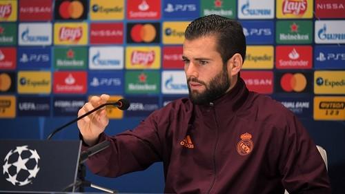 Защитник Реала: «Шахтер – быстрая и динамичная команда»