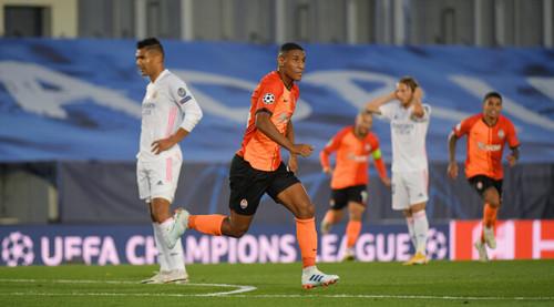 Максим КАЛИНИЧЕНКО: «Реал захочет отомстить Шахтеру за поражение»
