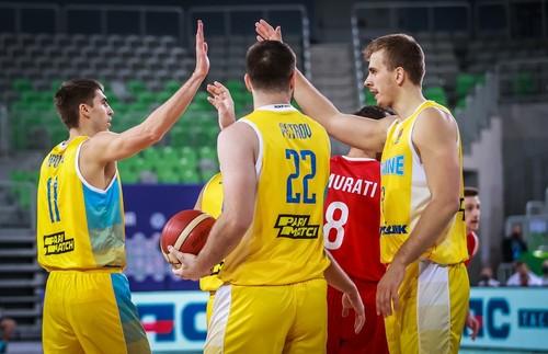 Україна вийшла на чемпіонат Європи, MEGOGO викупив всі права на єврокубки