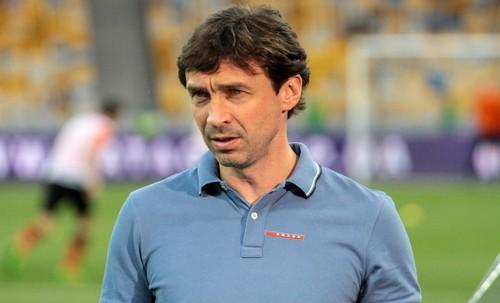 Владислав ВАЩУК: «Стиля Динамо, как такового, в этой команде не существует»