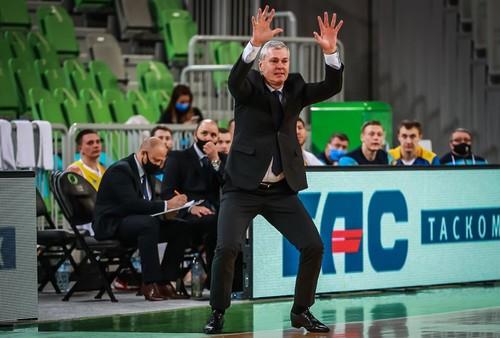 ФОТО. Как Украина на чемпионат Европы по баскетболу выходила