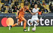 Алексей АНДРОНОВ: «Динамо еще рано тягаться с Ювентусом»