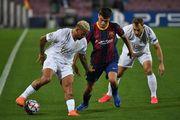 Ференцварош — Барселона. Прогноз і анонс на матч Ліги чемпіонів