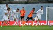Шахтер - Реал - 2:0. Видео голов и обзор матча