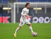 Лука МОДРИЧ: «Мы проводим отличный матч и два плохих, нужно исправить это»