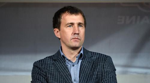 Сергей ЛАВРИНЕНКО: «В матче с Олимпиком нам улыбнулась удача»