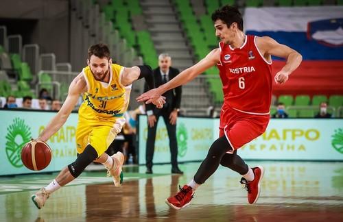 Александр МИШУЛА: «Перед матчем со Словенией я перегорел»