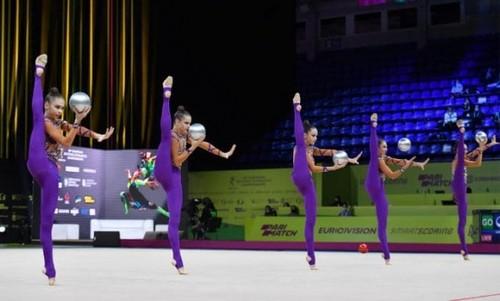 Государственные расходы на спорт в Украине вырастут более чем в два раза