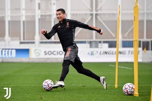 Роналду забьет и другие прогнозы на Ювентус - Динамо