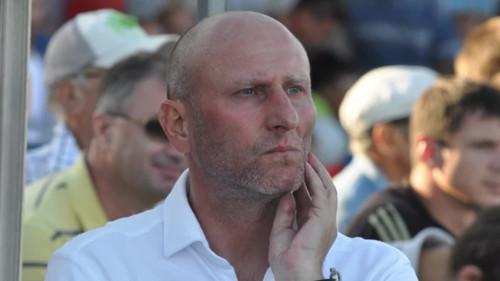 Главный тренер Горняка-Спорт: «Команды не будет, отказали в финансировании»
