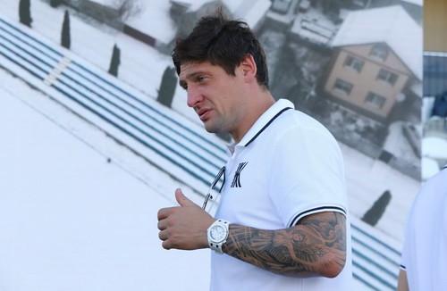 Селезнев подтвердил, что летом им интересовалось киевское Динамо