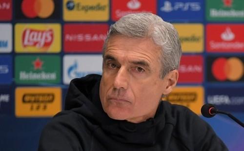 Луиш КАШТРУ: «Шахтер был лучше Реала в трех таймах из четырех»