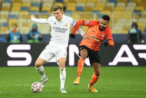 КРООС: «Пропустив второй мяч, Реал перестал верить в хороший исход игры»