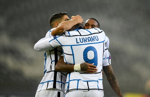Боруссия М – Интер – 2:3. Видео голов и обзор матча