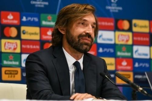 ПИРЛО: «Ювентус – новая команда с новым тренером и другим типом футбола»