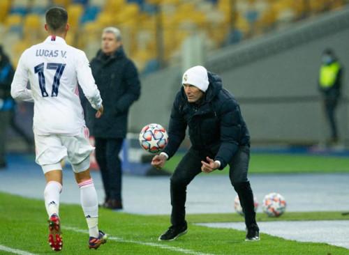 ВИДЕО. Об отставке не думаю! Зидан признался, почему Реал проиграл Шахтеру