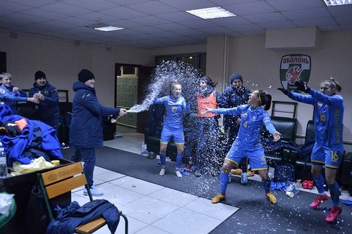 Отбор на женский Евро-2022. На кого может попасть Украина в плей-офф?