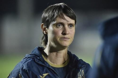 Наталья ЗИНЧЕНКО: «После трех поражений на старте никто не верил в сборную»