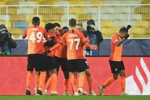 Евгений ЛЕВЧЕНКО: «2:0 - Шахтерище! Очень взрослая победа»