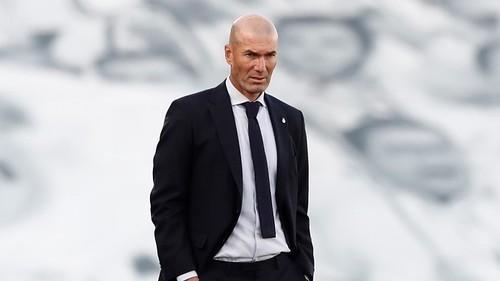 После поражения от Шахтера Зидан может быть уволен из Реала