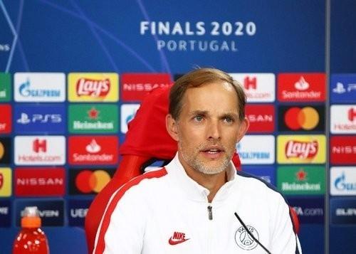 Томас ТУХЕЛЬ: «Этот матч на Олд Траффорд будет сродни финалу»