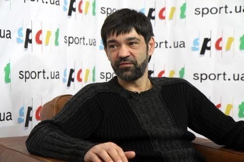 Сергей КОНОВАЛОВ: «Хочется, чтобы Динамо не было мальчиком для битья»