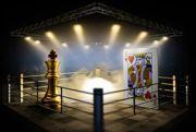 Впервые в истории Украины состоится шахматно-покерный турнир