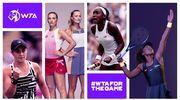 Есть важные изменения. WTA провела ребрендинг