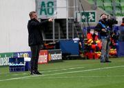 Ференцварош – Барселона. Ребров оставил Харатина в запасе