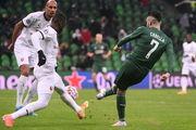 Краснодар - Ренн - 1:0. Відео голу і огляд матчу