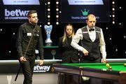 UK Championship: Селби и Робертсон встретятся в четвертьфинале