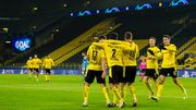 Боруссия Д – Лацио – 1:1. Нет Холанда – нет побед. Видеообзор матча