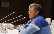 Мирон МАРКЕВИЧ: «Без нових досвідчених гравців результату в Динамо не буде»
