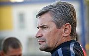 Анатолий ЧАНЦЕВ: «У Зари есть шансы на позитивный результат»