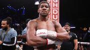 Ентоні ДЖОШУА: «Ф'юрі багатьох здивував боєм з Вайлдером. Розумний боксер»