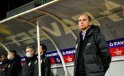 Заря - Лестер: стали известны стартовые составы матча Лиги Европы