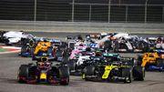 ФОТО. Формула-1 готовится к рекорду по времени прохождения круга