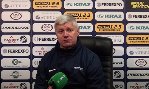 Александр ЧИЖЕВСКИЙ: «Могли наказать Ворсклу во второй раз»