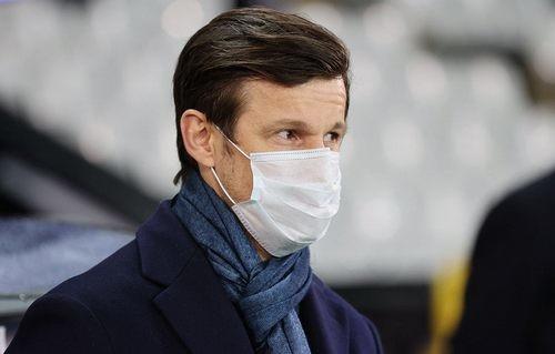 Сергей СЕМАК: «У Ракицкого проблемы со здоровьем»