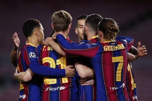 Кадис - Барселона. Прогноз и анонс на матч чемпионата Испании