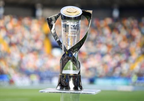 УЕФА определил страны-хозяева и города проведения Евро-2023 U-19