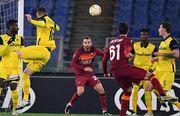 Рома – Янг Бойз – 3:1. Джеко забивает регулярно. Видео голов и обзор матча
