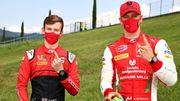 Шумахер, Айлотт и еще 3 пилота. 5 гонщиков разыграют титул Формулы-2