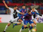 ЦСКА — Вольфсбергер — 0:1. Видео гола и обзор матча